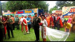 Video Acara SANGKUR Pora Serda Pangaribuan 💗 - Pesta Pernikahan Adat Batak MP3, 3GP, MP4, WEBM, AVI, FLV Desember 2018