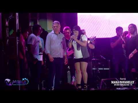 Mara Pavanelly - Beba Mais - Show em Sâo Gonçalo do Piauí 19/11/2016-
