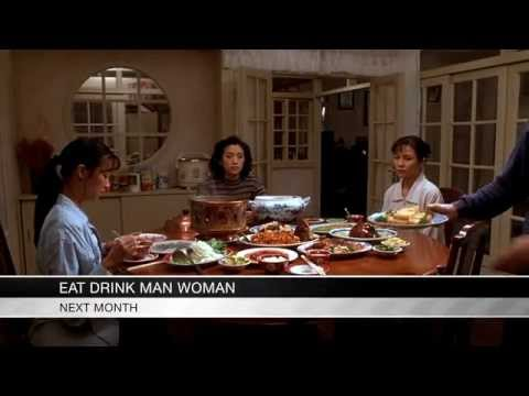 Eat Drink Man Woman a Film by Ang Lee