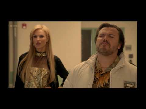 Sex Tape - Jack Black Runs YouPorn - Funny Scene