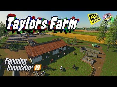Taylors Farm v1.1