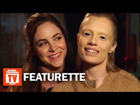 The Magicians S03E10 Featurette   'Making Magic'   Rotten Tomatoes TV
