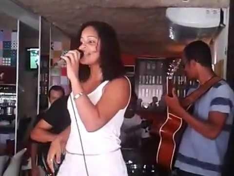 Marcele Ruisch - Sarau Rio Vermelho