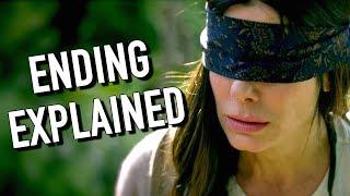 Video The Ending Of Bird Box Explained MP3, 3GP, MP4, WEBM, AVI, FLV Januari 2019