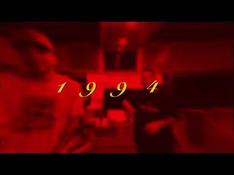 1994 - RYAN CASTRO X SOG (Video Oficial)