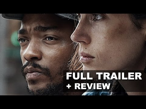 Shelter Official Trailer 2015 + Trailer Review : Beyond The Trailer
