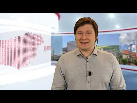 TVS: Deník TVS 17. 10. 2018