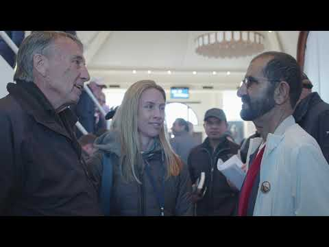 Tattersalls October Yearling Sale Book 1, 2018 Day 1 Video Review