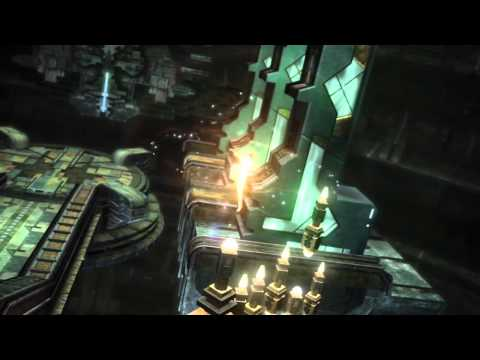 Let's Play Final Fantasy XIII #041 - Minnesota Vikings Loveboat (HCBailly)