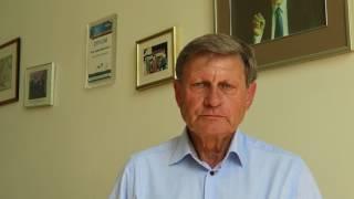 Zaproszenie na protest KOD w obronie niezależności sądów – Leszek Balcerowicz