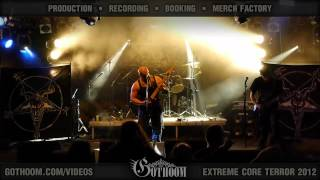 Video Gothoom ECT 2012 - Dementor (Official video HD)