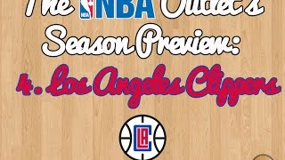 The NBA Outlet's Preview Series: 4. Los Angeles Clippers