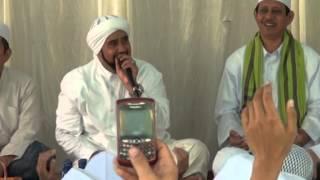 Download Lagu Silaturahmi Habib Syech AA ke PonPes Darussalam Jatibarang Brebes (Part 3) Mp3