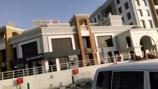 Sohar Oman  city photos : Sohar Oman near Sawary Centre Mall