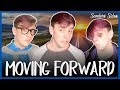 MOVING ON, Part 2/2:  Dealing With a Breakup   Thomas Sanders