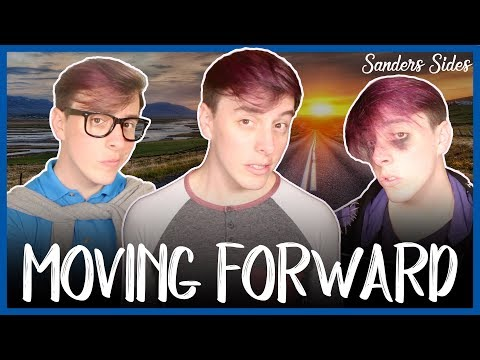MOVING ON, Part 2/2:  Dealing With a Breakup | Thomas Sanders