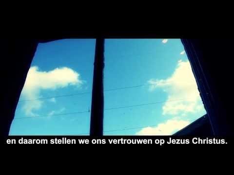 Jezus Christus is onze enige hoop