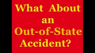 Out of state accidents: Should you hire a local or out-of-state personal injury attorney?