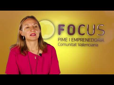 Margarita Brugarolas de la UMH en #FocusPyme Vega Baja Benejúzar[;;;][;;;]