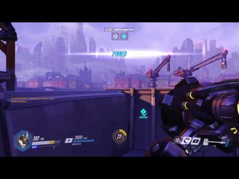 Overwatch - By any means nessecary