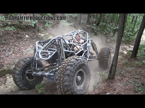 tim - SUPER ATV http://www.superatv.com RCV AXLES http://www.rcvperformance.com Bunny Slope 3 has to be one of the nastiest trails at any offroad park I have been to. I have seen this climb destroy...
