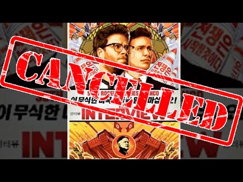 North Korea Hacks Sony The Interview Canceled: NOOOOOO!
