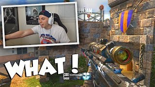 """He gave me aimbot and completely fooled me... I'm so mad. Leave  a like for more bo2 trickshotting videos!Previous Video: https://youtu.be/NggP84k-r8gSubscribe: http://bit.ly/16JaOpTApparel: https://electronicgamersleague.com/collections/tenser► FOLLOW ALL MY SOCIAL MEDIATwitter: http://www.twitter.com/TenserInstagram: http://www.instagram.com/TenserTwitch: http://www.twitch.tv/TenserSnapchat: byTenser10% Gamma Labs Discount Code """"TENSER""""http://www.gfuel.comDON'T FORGET TO LEAVE A LIKE IF YOU ENJOYED!"""