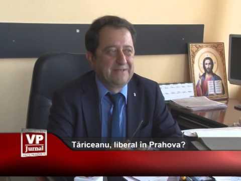 Tăriceanu, liberal în Prahova?