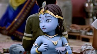 Nonton Lord Krishna Befriends Orphan Krishna   Main Krishna Hoon Film Subtitle Indonesia Streaming Movie Download