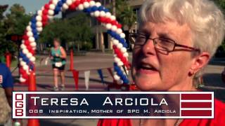 Operation Giveback for Wounded Warriors  RAGNAR Relay