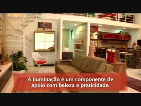 Vitrine Casa & Design- Maloca Chic
