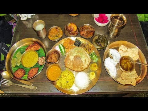 Sonar Tori || সোনার তরী ||  Zamindari Babuyana Lunch, Best Bengali Restaurant,City Centre1, Kolkata