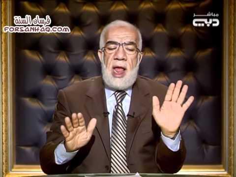 جراحات تجميل الألسنة للشيخ عمر عبد الكافي