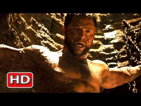 international - The Wolverine Official International trailer, starring Hugh Jackman ! In cinemas July 26th 2013. http://www.facebook.com/TheWolverineMovie @TheWolverine Base...
