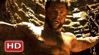 The Wolverine International Trailer (2013)