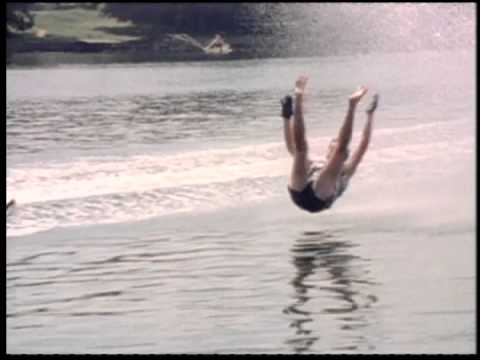 Waterskiing Bloopers by Warren Miller