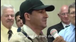 Video DRUNK BEGGAR ENTERS A CHURCH AND ASK TO SING (ENGLISH SUBTITLES) MP3, 3GP, MP4, WEBM, AVI, FLV Juni 2018
