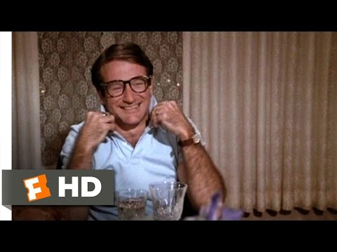 The Best Of Times (5/9) Movie CLIP - Marriage And Football (1986) HD