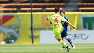 2021明治安田生命J2リーグ第15節 FC町田ゼルビア戦