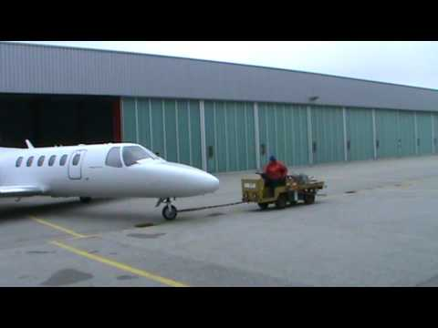 Patient's urgent air transport - part 2