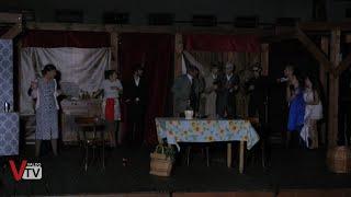 Le Voci di Dentro - Compagnia Teatro Instabile