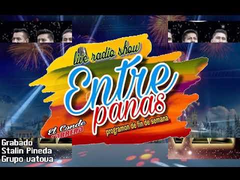 ENTRE PANAS EL SWING DE LA ROCKOLA FIN DE AÑO