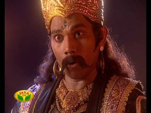 Jai Veera Hanuman - Episode 527 On Monday,10/04/2017