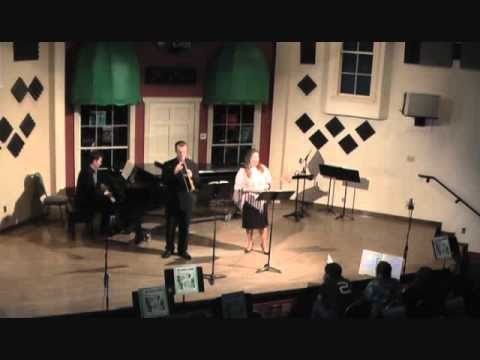 Video Highlights from the 2010 NSU Trumpet Festival download in MP3, 3GP, MP4, WEBM, AVI, FLV January 2017