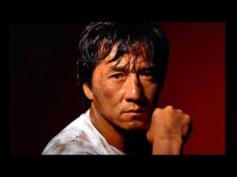 Who am I soundtrack - Jackie Chan