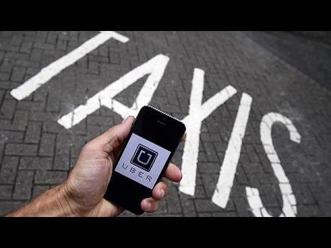 Uber εναντίον Καλιφόρνιας για τα ταξί χωρίς οδηγό! – economy