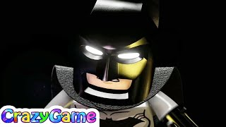 Part 10 of 100% guide of LEGO Dimensions Complete gameplay walkthrough for PlayStation 4, Xbox One, PlayStation 3, Wii U, Xbox 360 walkthrough. Below is a link to my LEGO Dimensions series playlist:LEGO Dimensions (PS4) Walkthrough Playlist:https://www.youtube.com/playlist?list=PL8CJ901elwTebkhj7t6Py_3-Pm3OWegL5FOR MORE:https://www.lego.com/en-us/dimensionsBUY DISC:https://www.playstation.com/en-us/games/lego-dimensions-ps4/MORE VIDEOS:https://www.youtube.com/crazygaminghub/videosSUBSCRIBE:https://www.youtube.com/crazygaminghub?sub_confirmation=1#legodimensions #batman #wyldstyle #gandalf #keystone #saruman #lexluthor #masterchen
