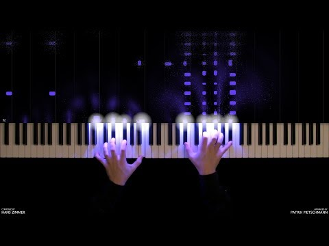 Inception - Dream Is Collapsing (Piano Version)