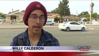 Brutal ataque en Garden Grove- Noticias 62  - Thumbnail
