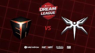 EHOME vs Mineski, DreamLeague Season 11 Major, bo3, game 3 [Jam & Maelstorm]